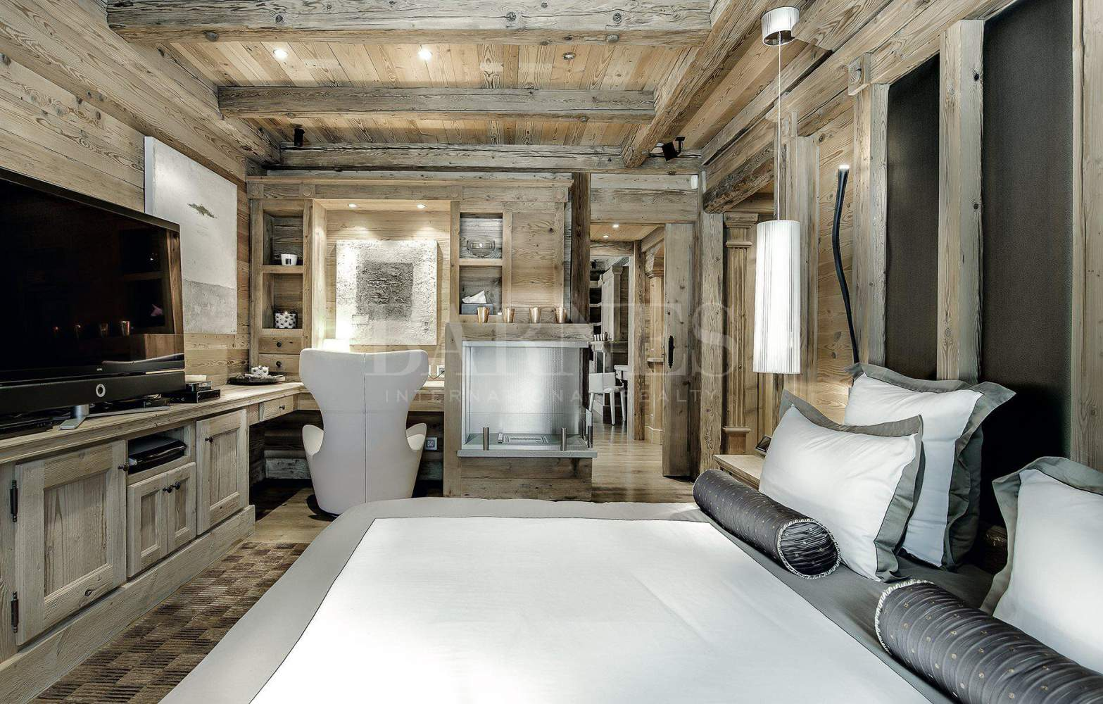 Courchevel  - Chalet  8 Chambres - picture 7