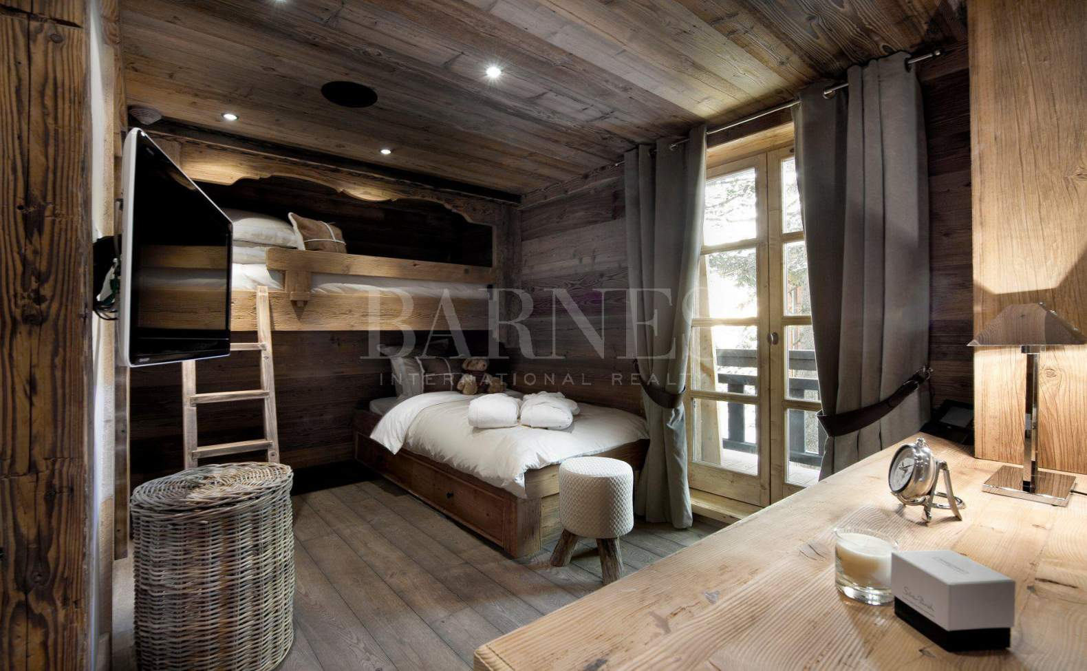 Courchevel  - Chalet  7 Chambres - picture 15