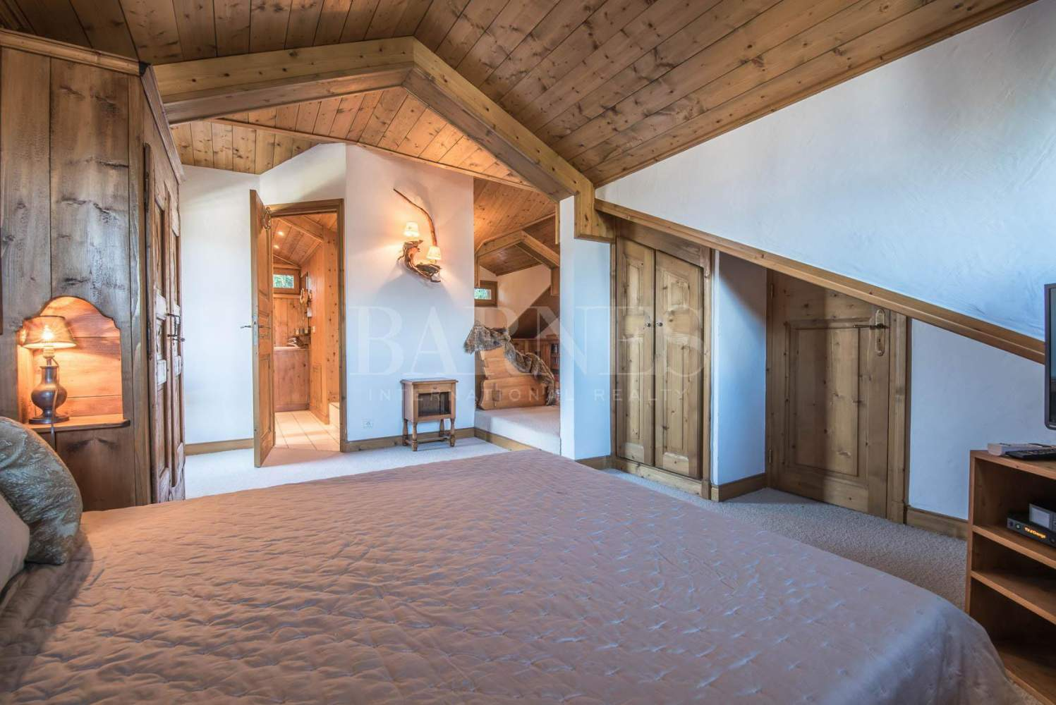 Courchevel  - Chalet 5 Bedrooms - picture 10