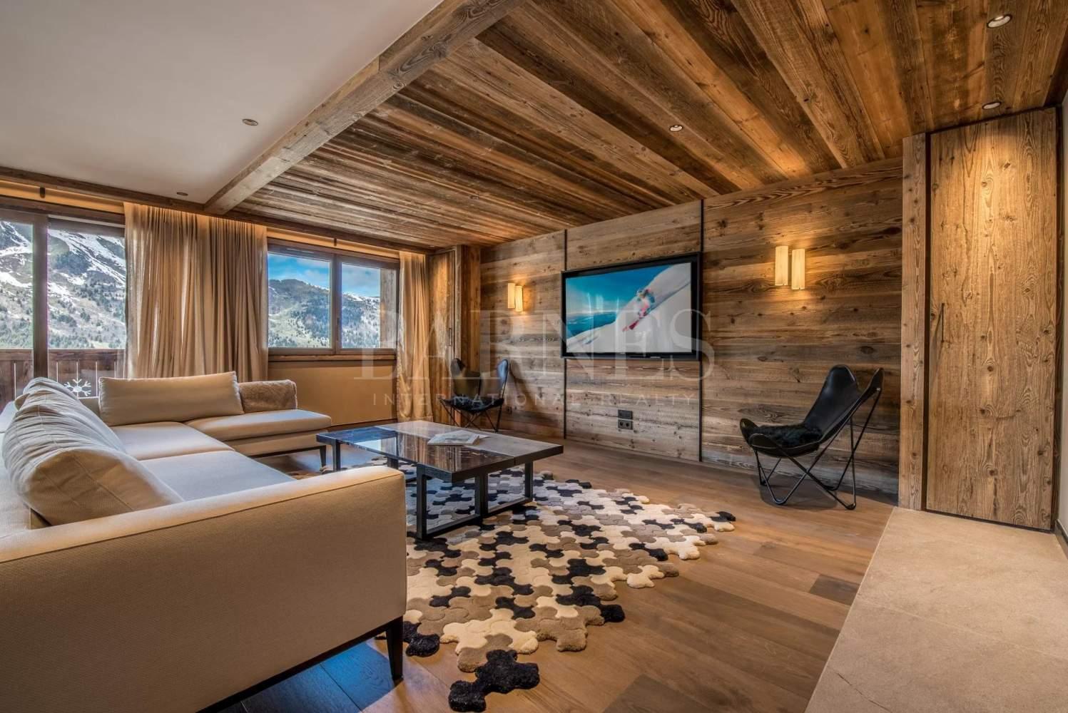 Méribel  - Duplex 5 Bedrooms - picture 3