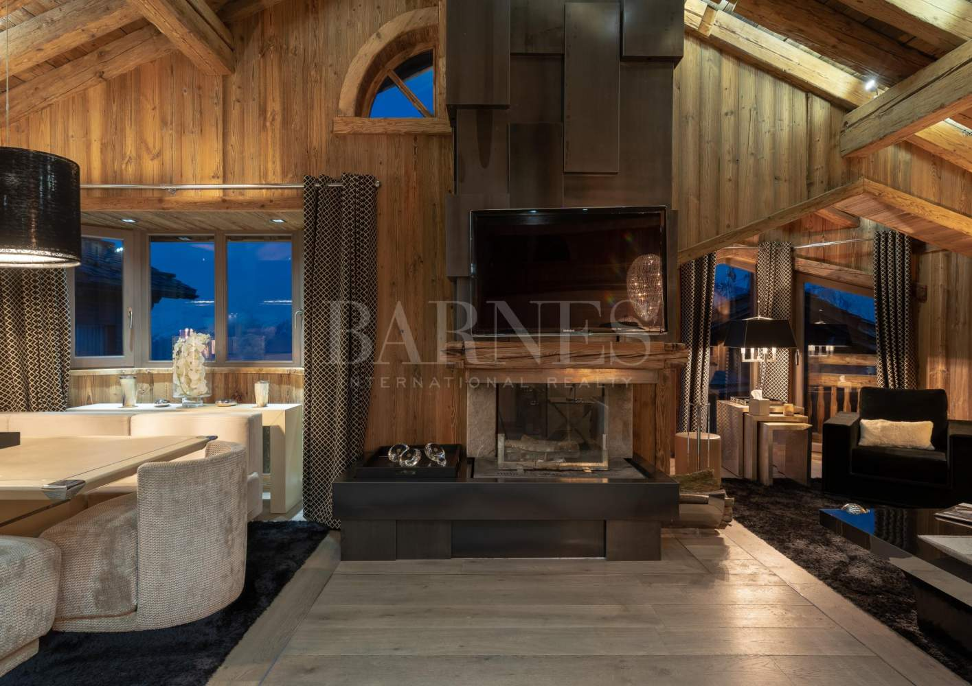 Courchevel  - Chalet 4 Bedrooms - picture 3