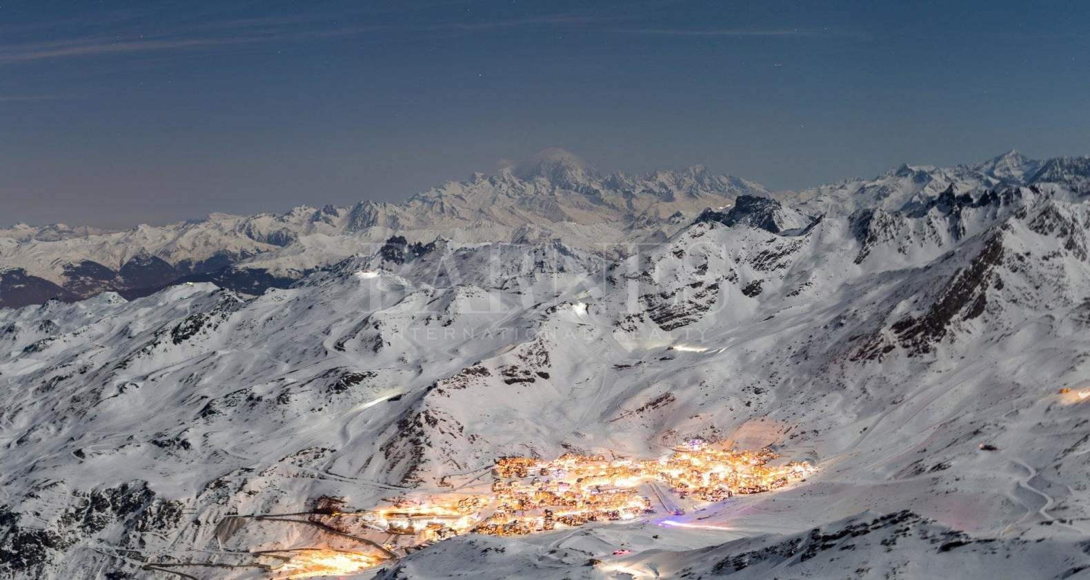 Val Thorens  - Appartement  - picture 13
