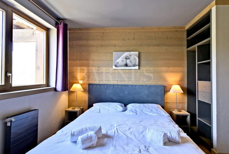 Les Menuires  - Appartement 5 Pièces 4 Chambres - picture 11