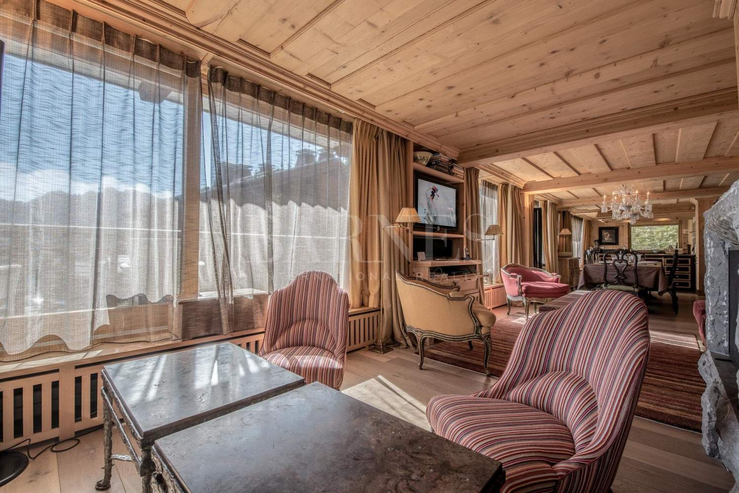 Courchevel  - Apartment 4 Bedrooms - picture 4