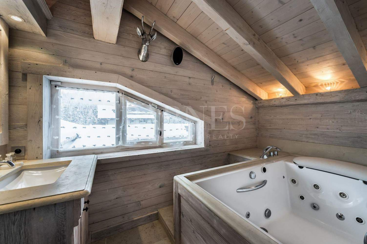 Courchevel  - Appartement  5 Chambres - picture 15