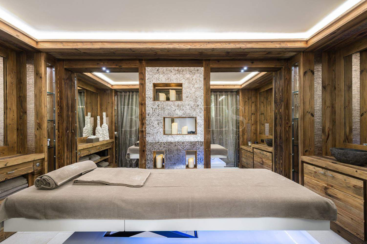 Courchevel  - Chalet  5 Chambres - picture 16