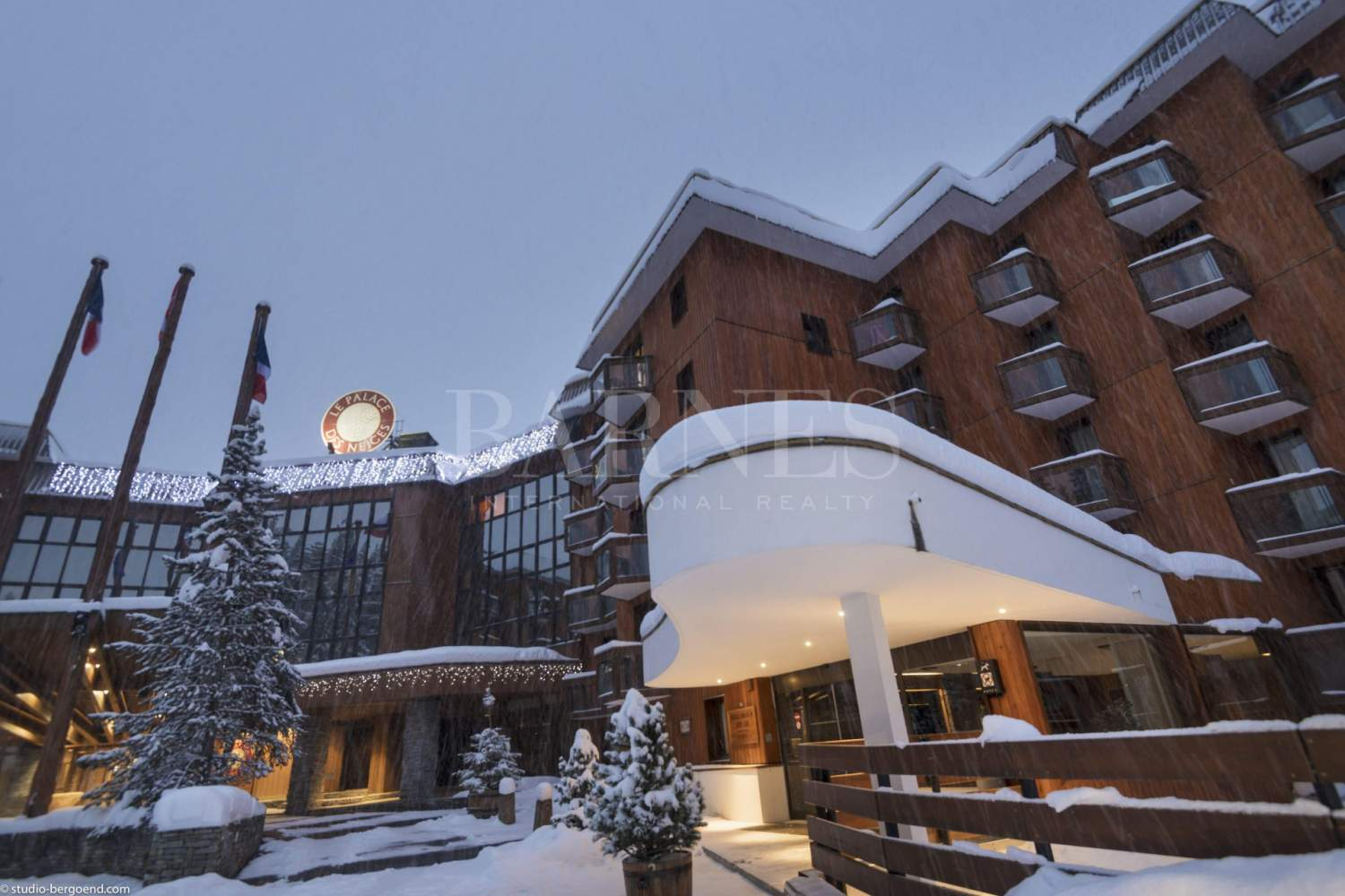 Courchevel  - Appartement  5 Chambres - picture 4