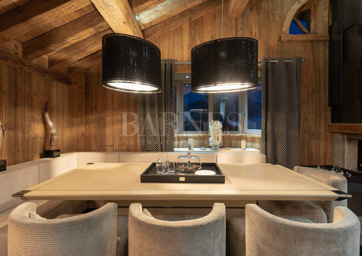 CHALET CRT picture 5