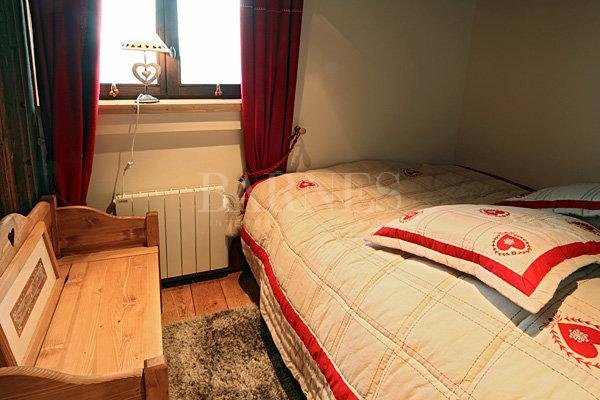 Courchevel  - Appartement  3 Chambres - picture 6