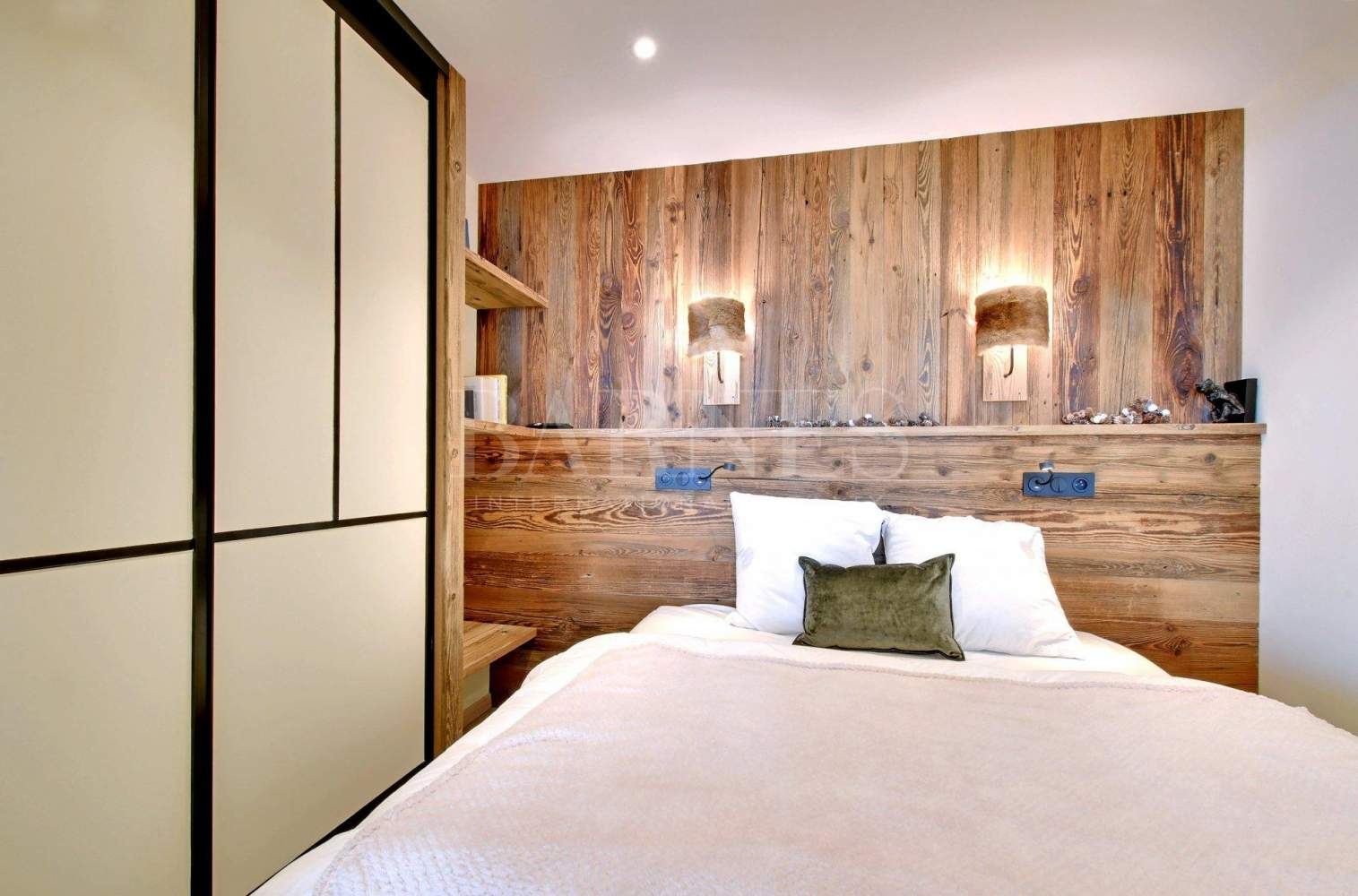 Courchevel  - Appartement  3 Chambres - picture 12