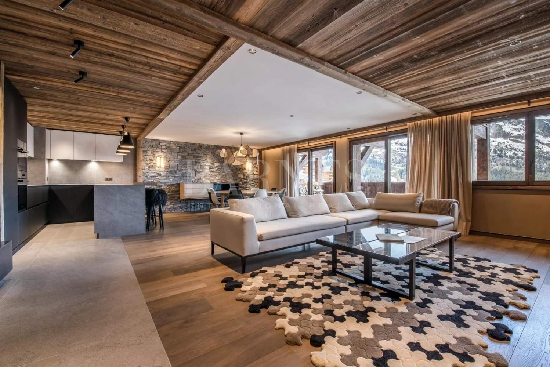 Méribel  - Duplex 5 Bedrooms - picture 1