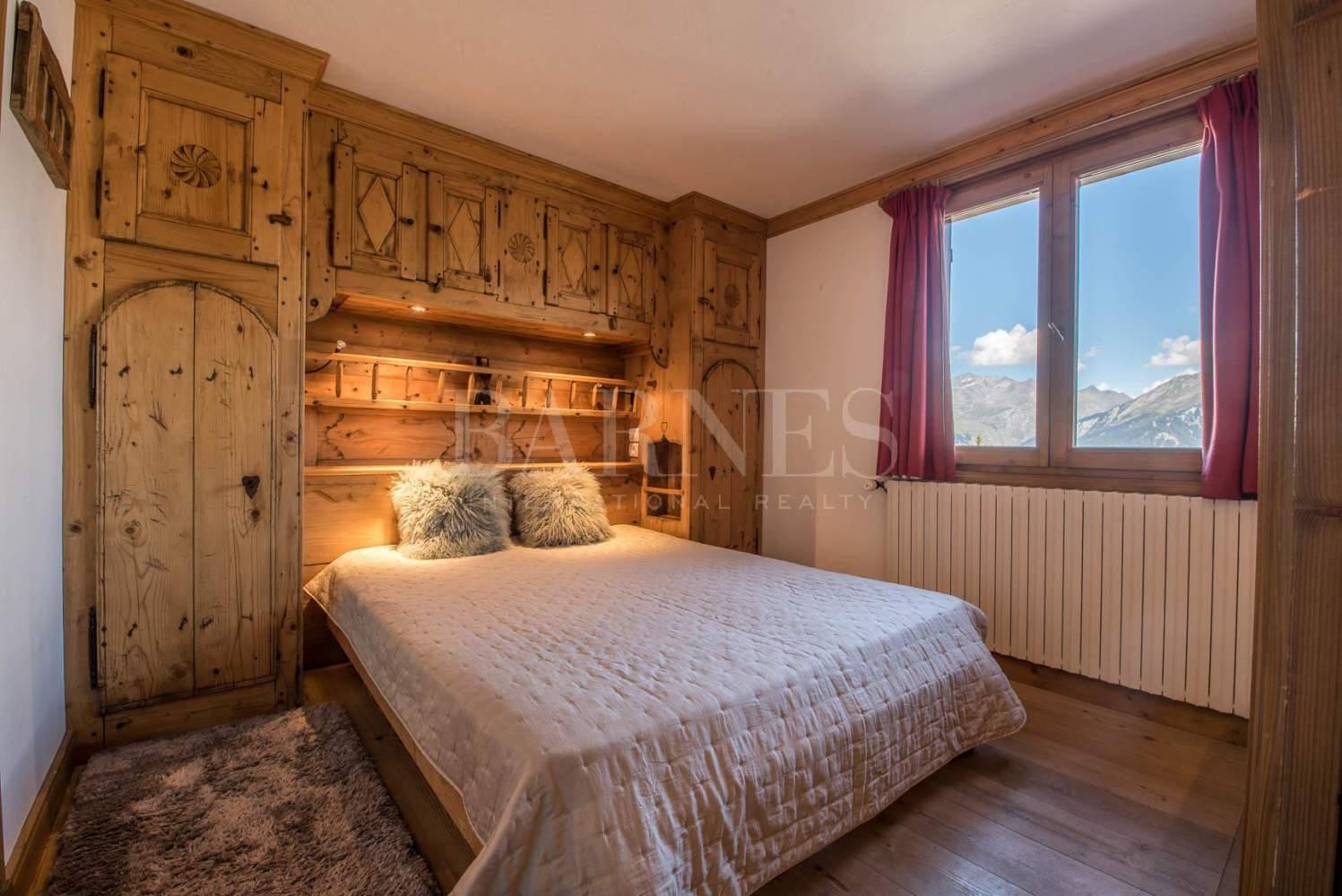 Courchevel  - Chalet 5 Bedrooms - picture 7