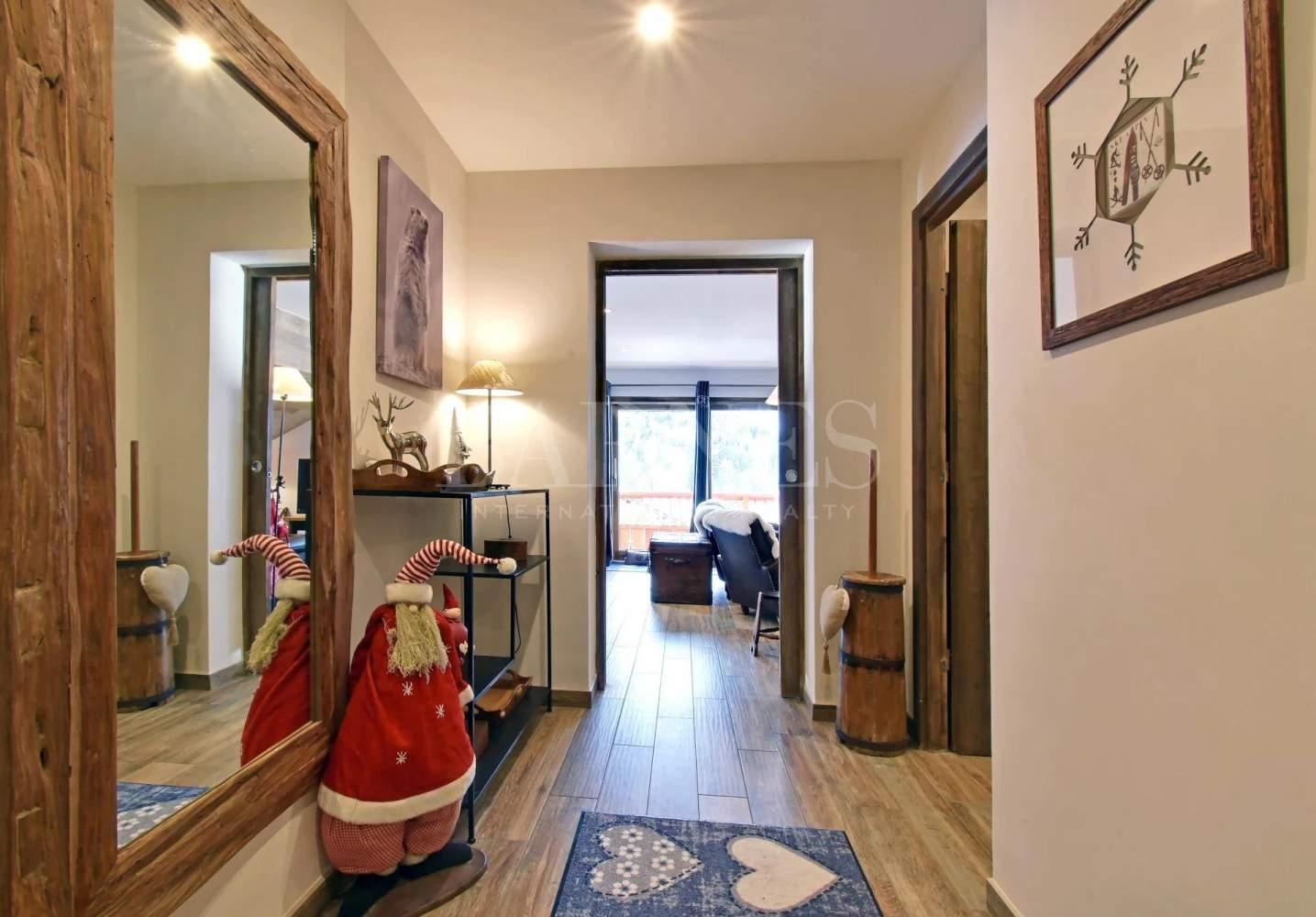 Les Allues  - Appartement  4 Chambres - picture 6
