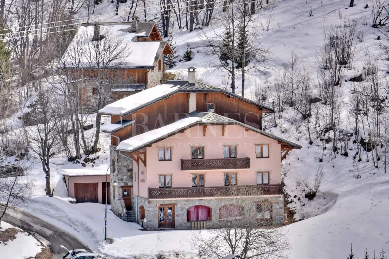 Saint-Martin-de-Belleville  - Chalet  - picture 4