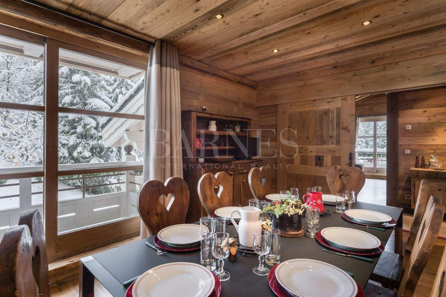 Courchevel  - Appartement  5 Chambres - picture 7