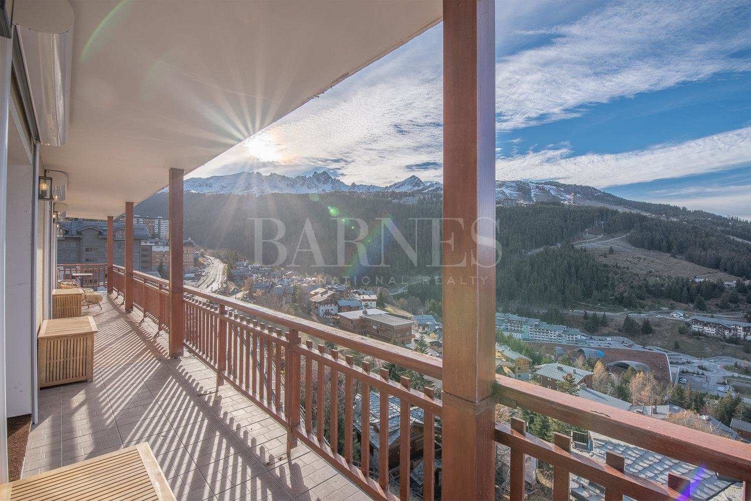Courchevel  - Appartement  4 Chambres - picture 14