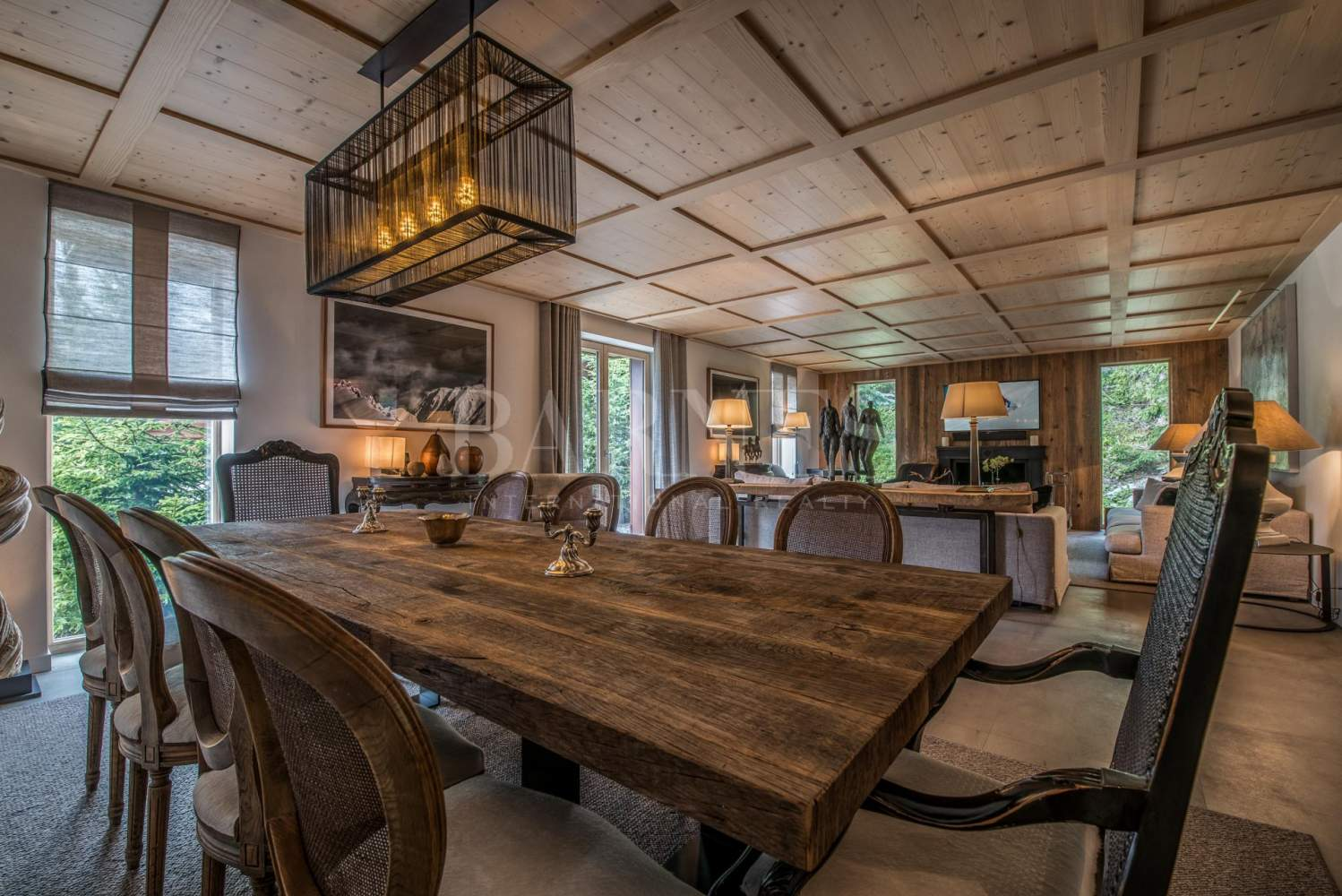 Courchevel  - Chalet  5 Chambres - picture 8