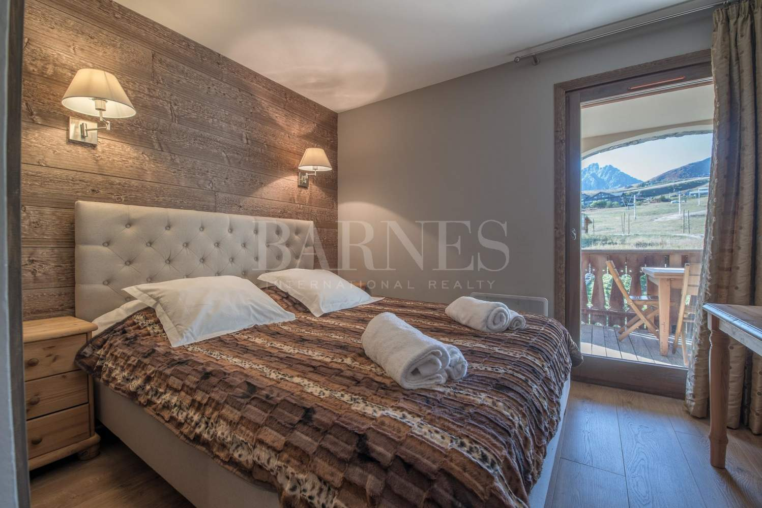 Courchevel  - Appartement  2 Chambres - picture 5