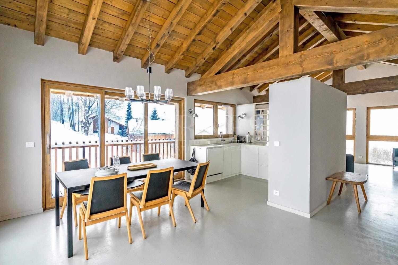 Saint-Martin-de-Belleville  - Appartement  - picture 3