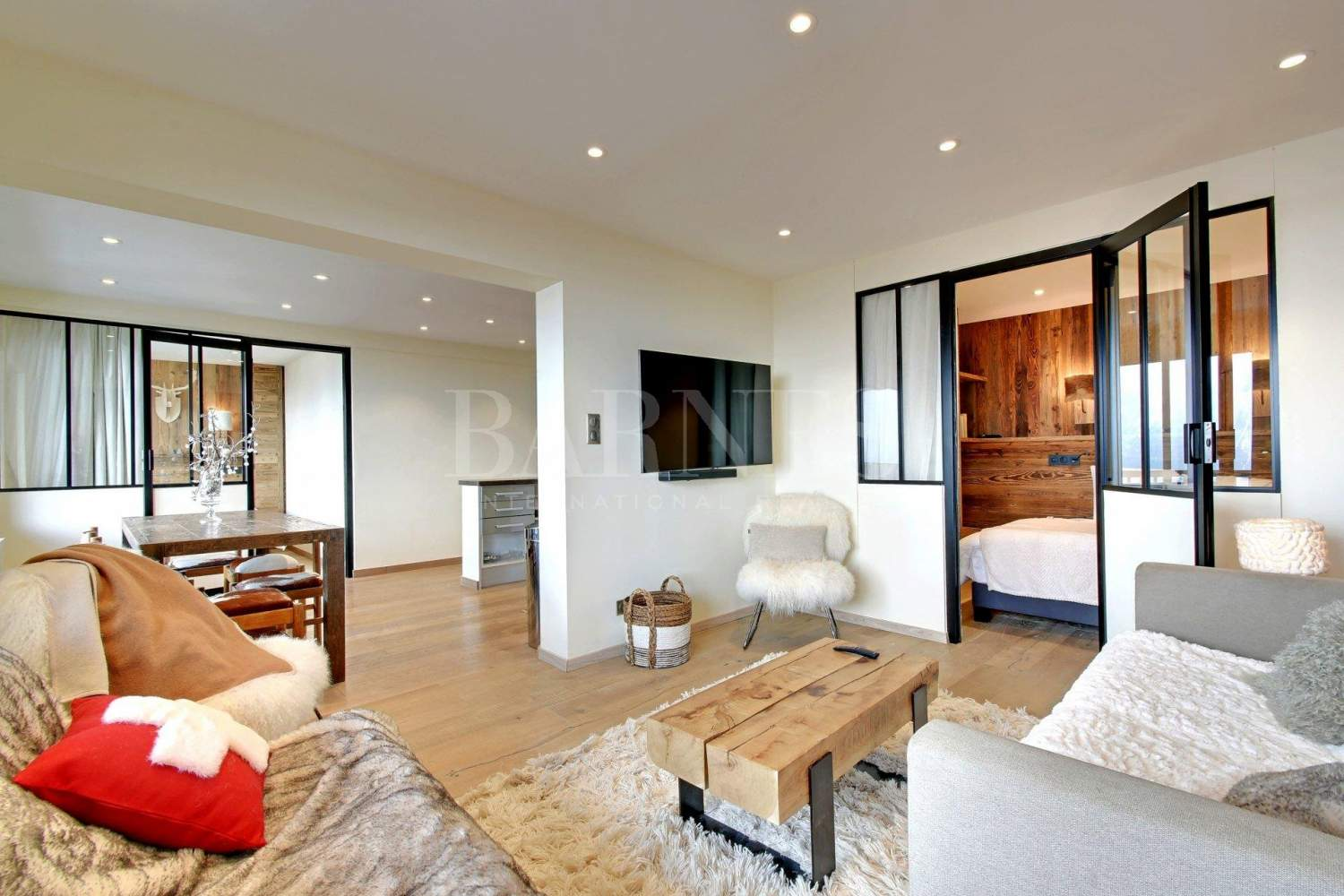 Courchevel  - Appartement  3 Chambres - picture 15