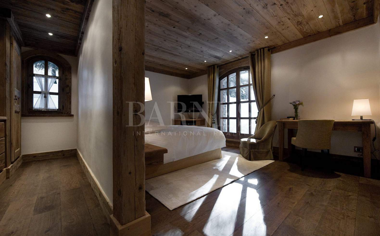 Courchevel  - Chalet 7 Bedrooms - picture 7
