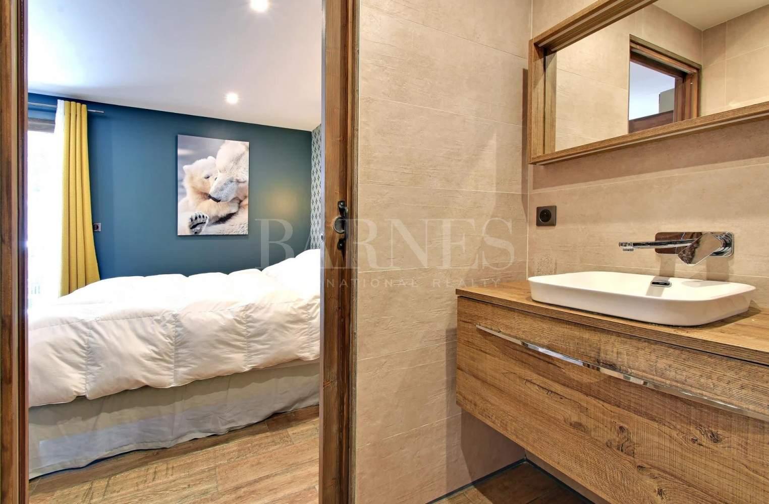 Les Allues  - Appartement  4 Chambres - picture 12