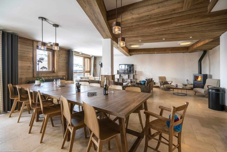 Val Thorens  - Apartment  - picture 2