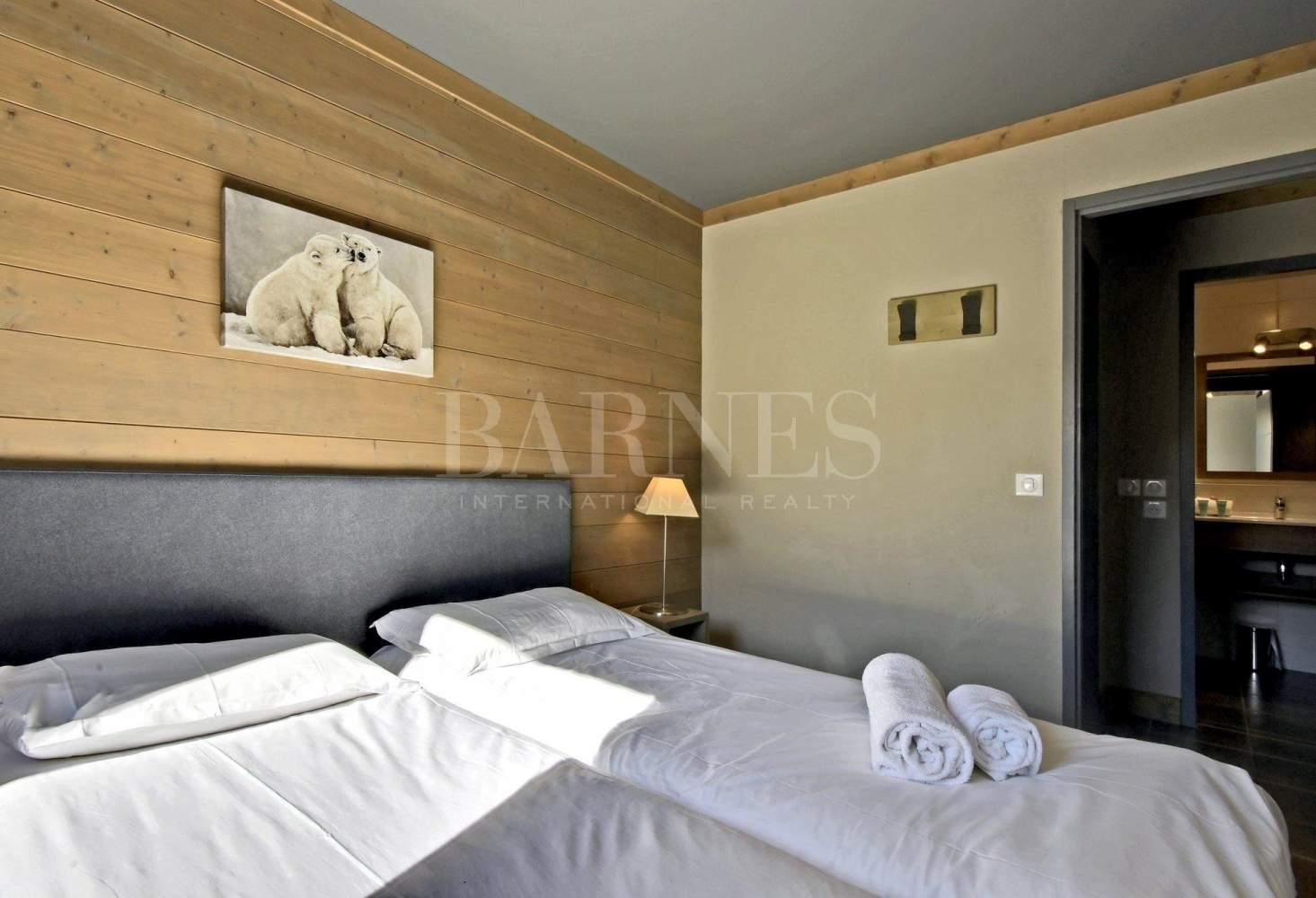 Les Menuires  - Appartement 5 Pièces 4 Chambres - picture 15
