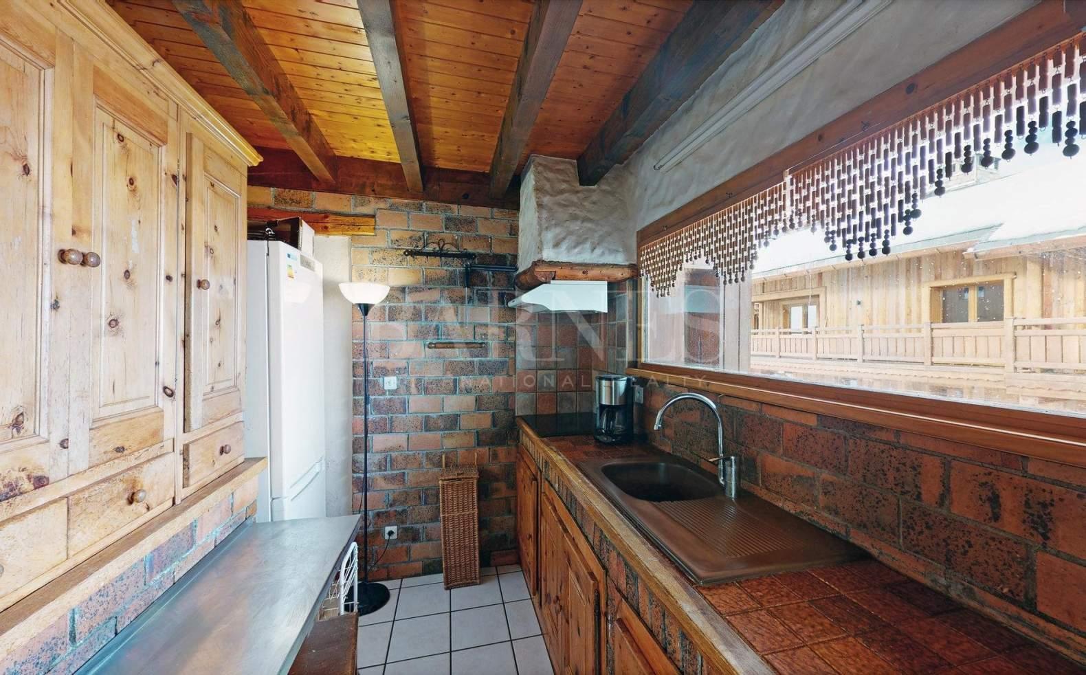 Méribel  - Appartement 5 Pièces 4 Chambres - picture 5