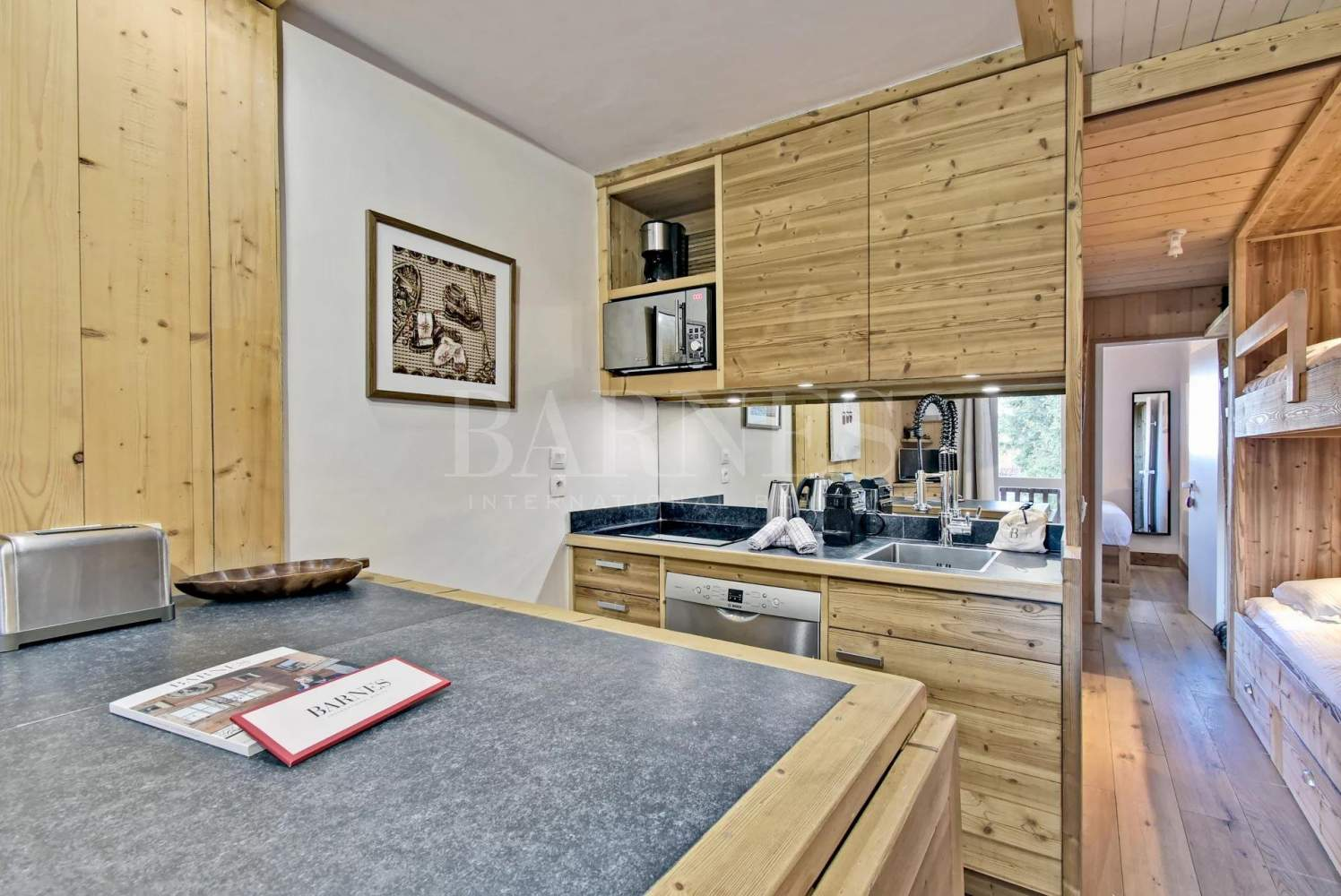 Méribel  - Appartement , 1 Chambre - picture 3