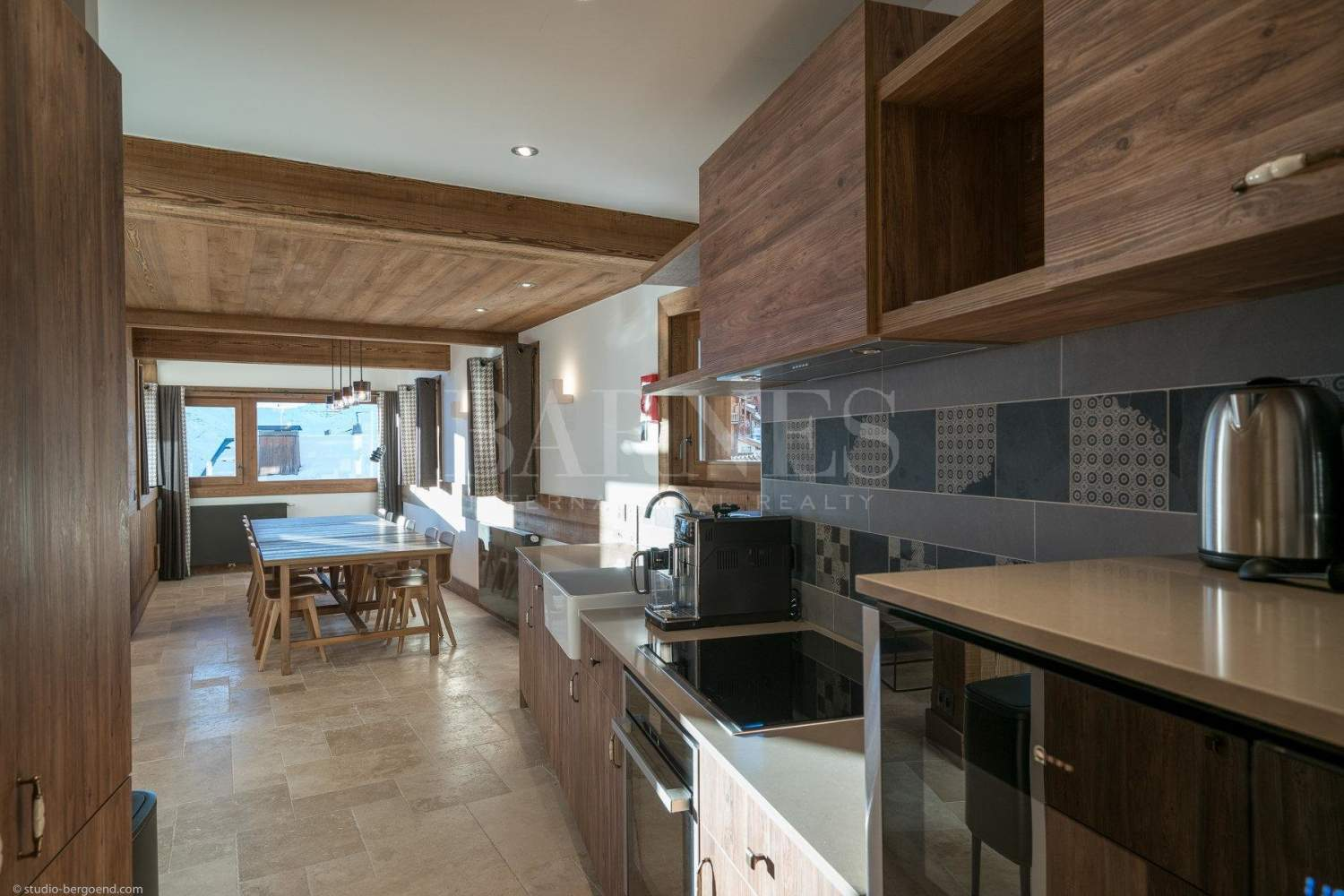 Val Thorens  - Appartement  - picture 2
