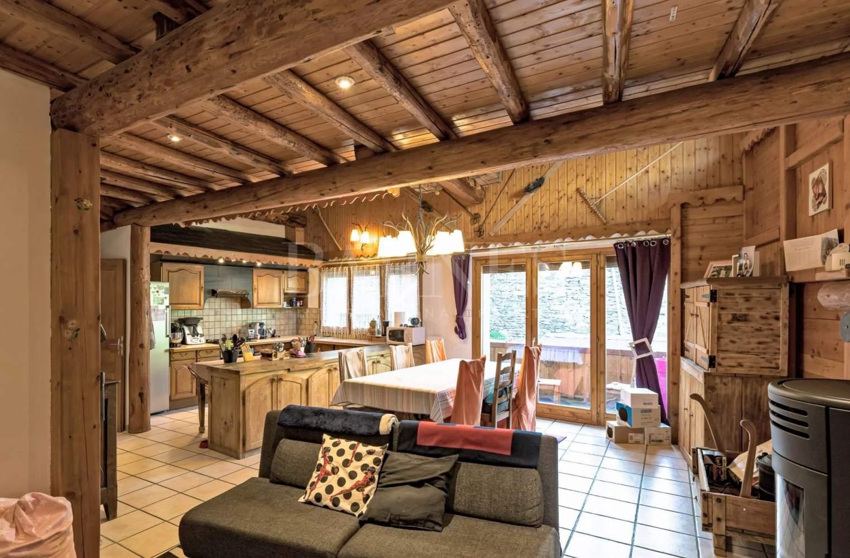 Saint-Martin-de-Belleville  - Maison de village 8 Pièces - picture 3