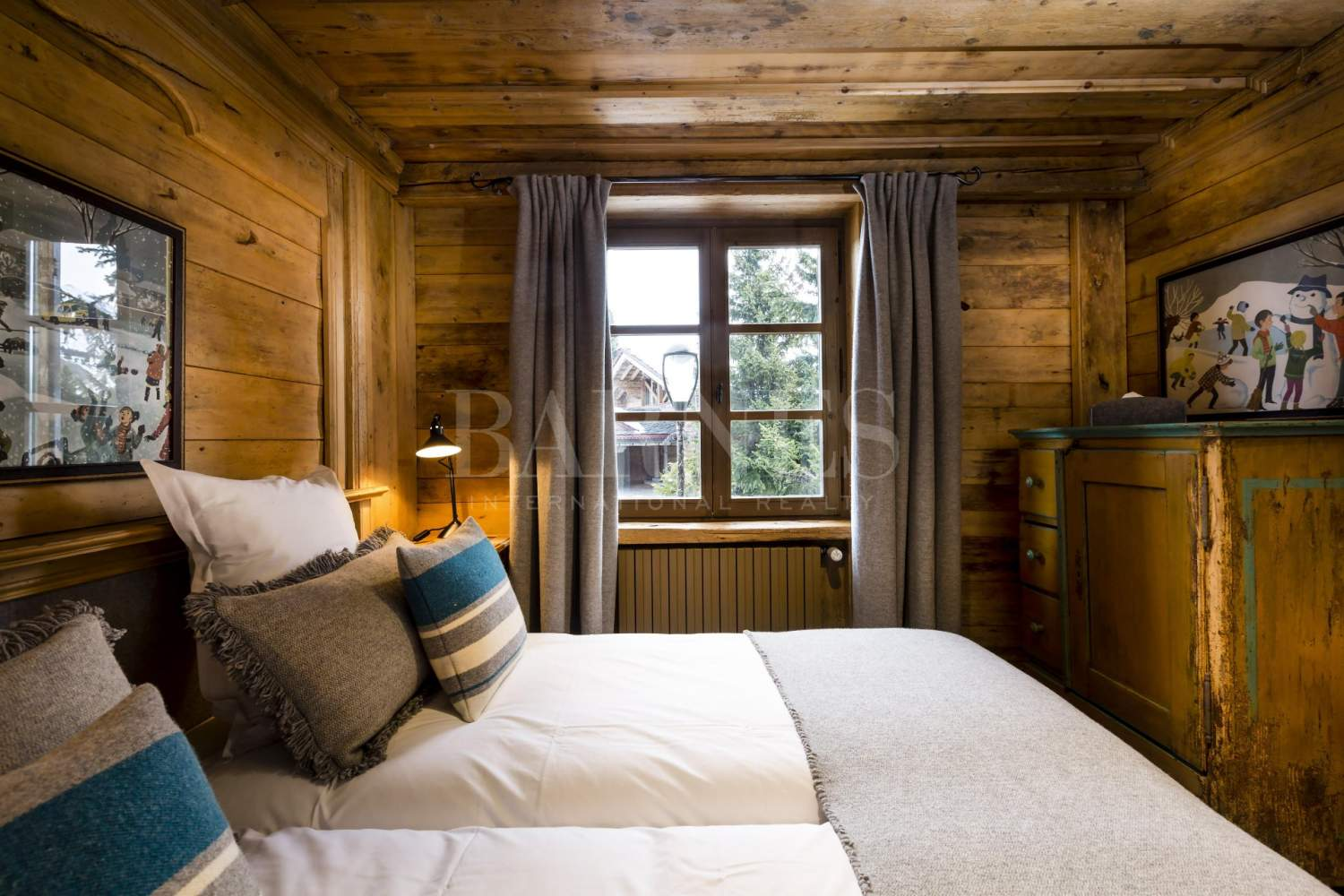 Courchevel  - Chalet  5 Chambres - picture 9
