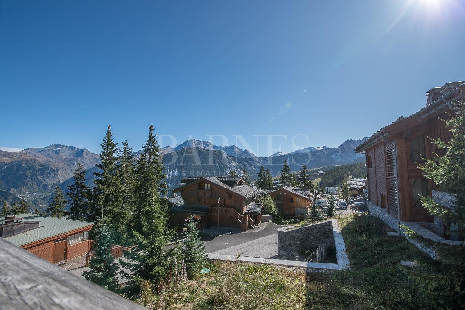Courchevel  - Apartment 4 Bedrooms - picture 6