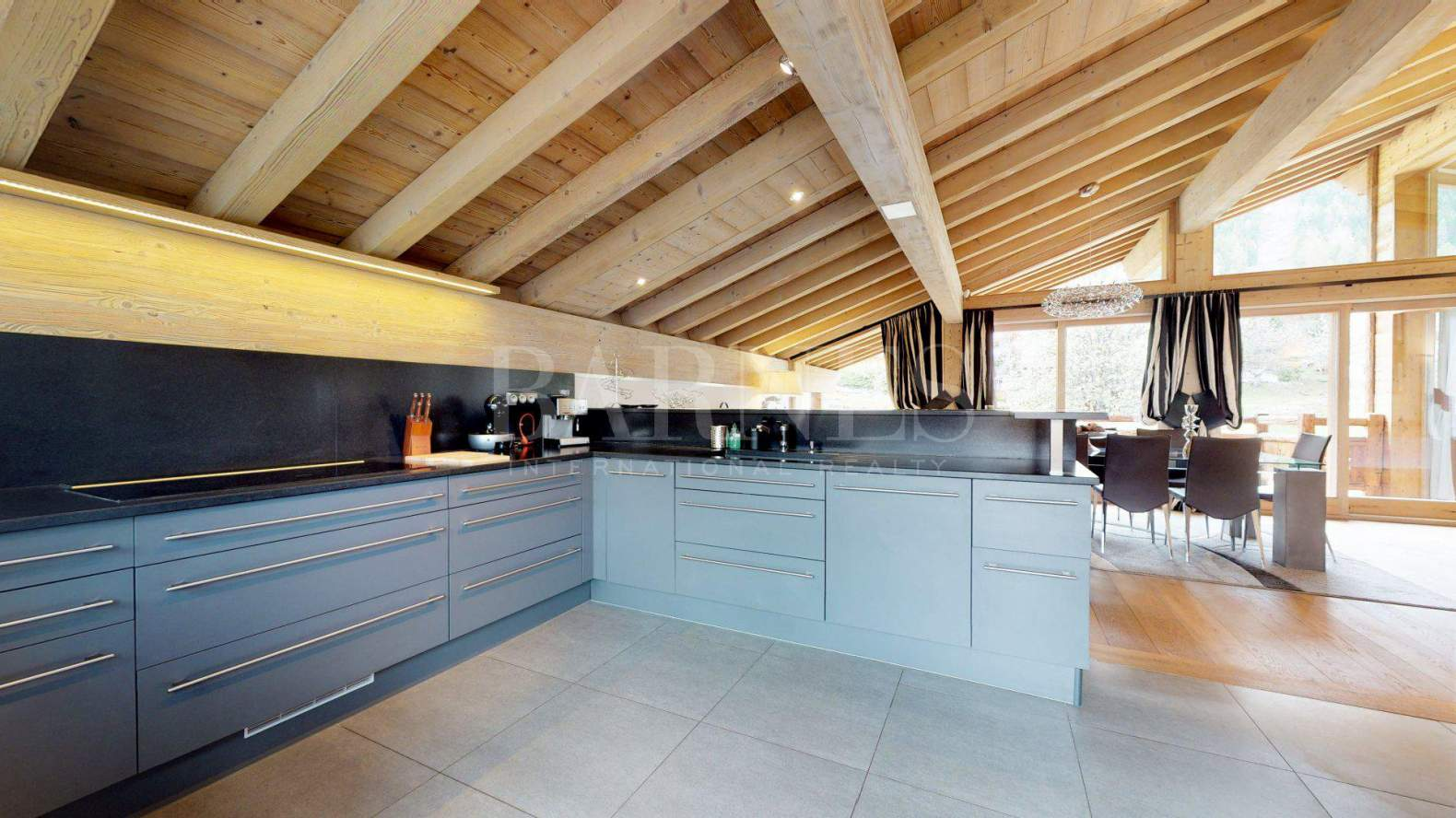 Courchevel  - Chalet  6 Chambres - picture 5
