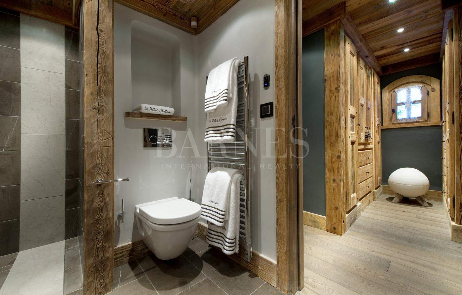 Courchevel  - Chalet  7 Chambres - picture 10