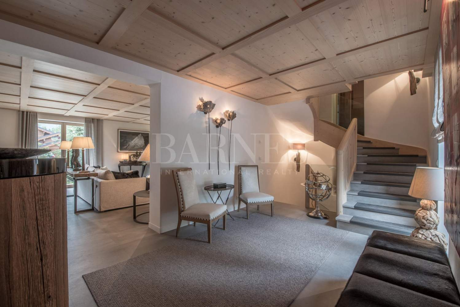 Courchevel  - Chalet  5 Chambres - picture 10