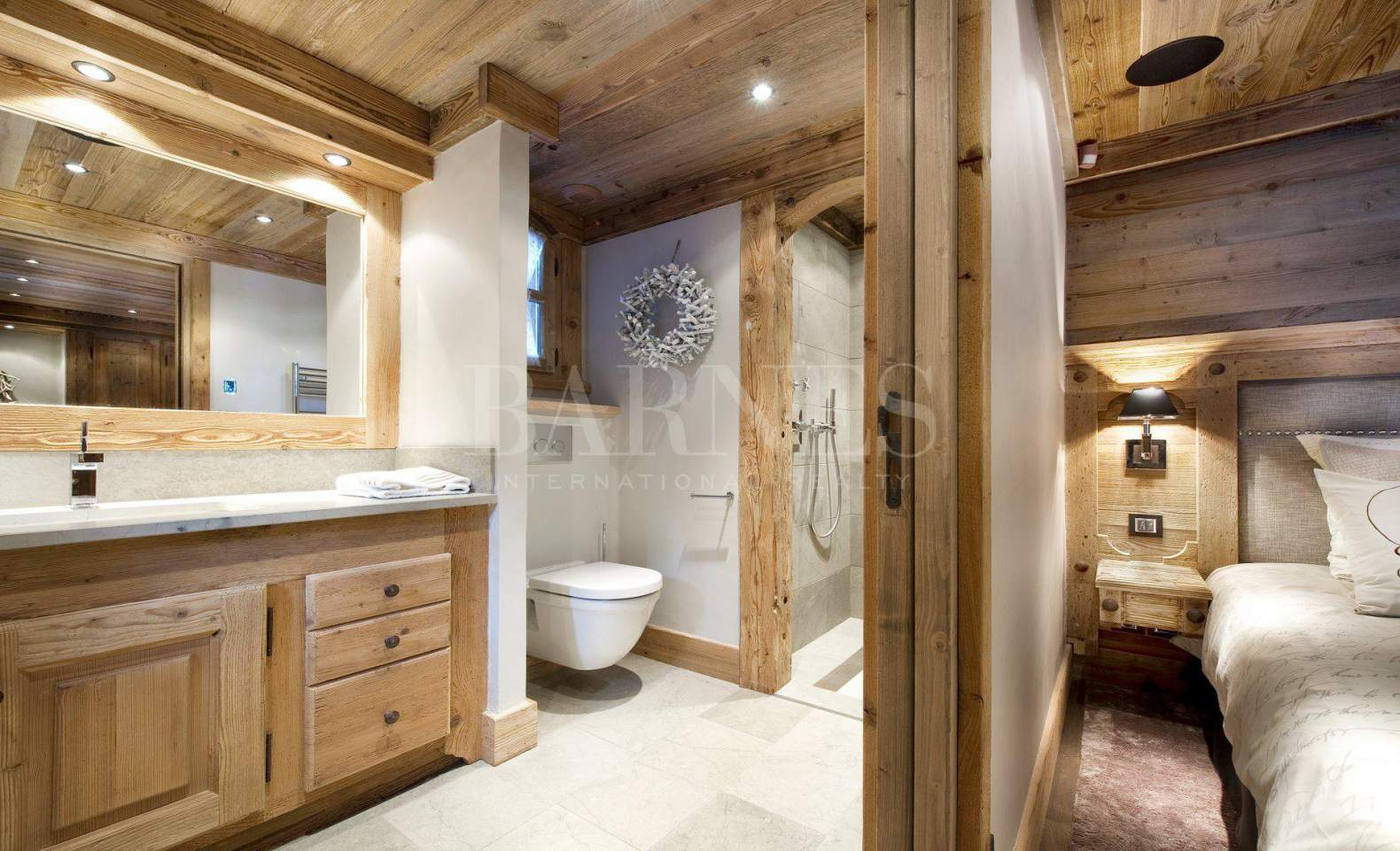 Courchevel  - Chalet  7 Chambres - picture 18