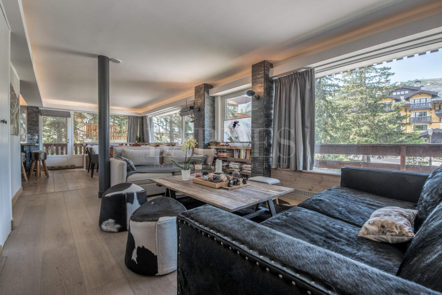 Courchevel  - Appartement  2 Chambres - picture 2