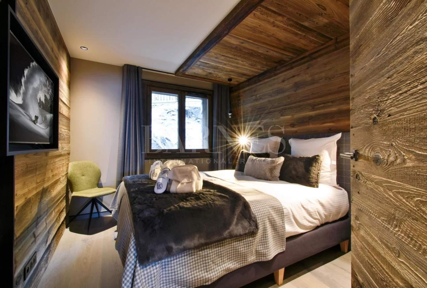 Méribel  - Apartment 4 Bedrooms - picture 8