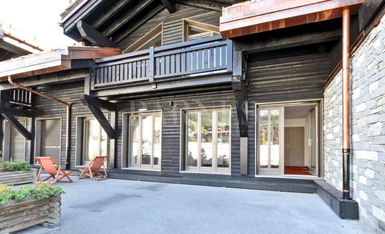 Courchevel  - Apartment  - picture 8