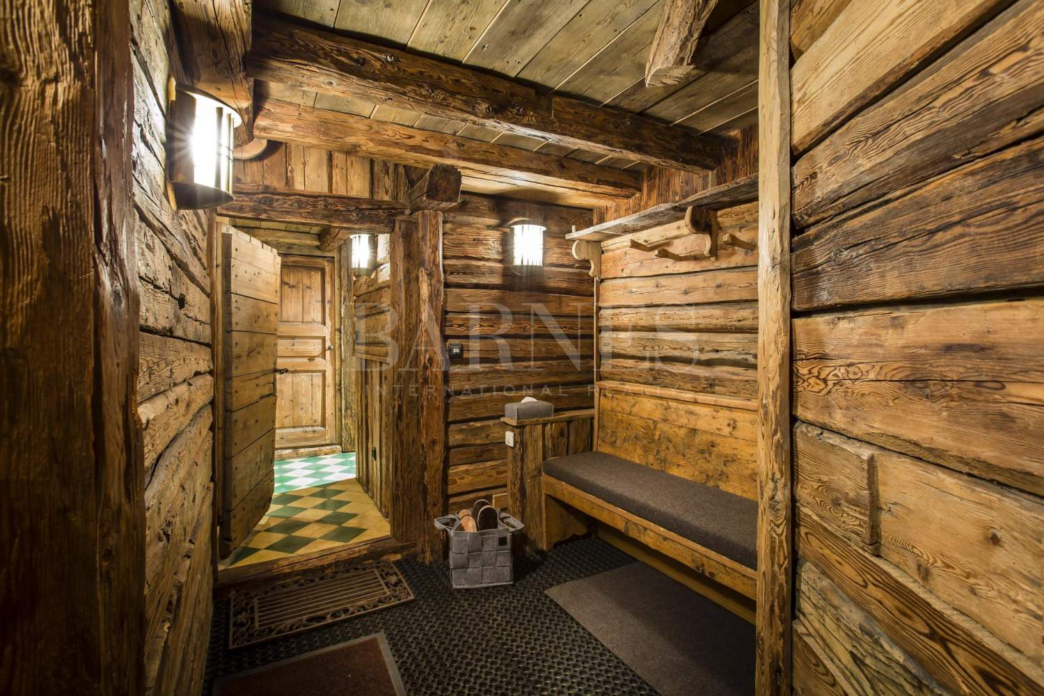 Courchevel  - Chalet  4 Chambres - picture 7