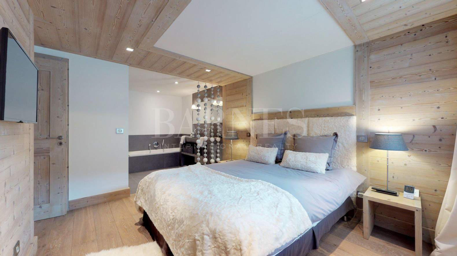 Courchevel  - Chalet  6 Chambres - picture 14