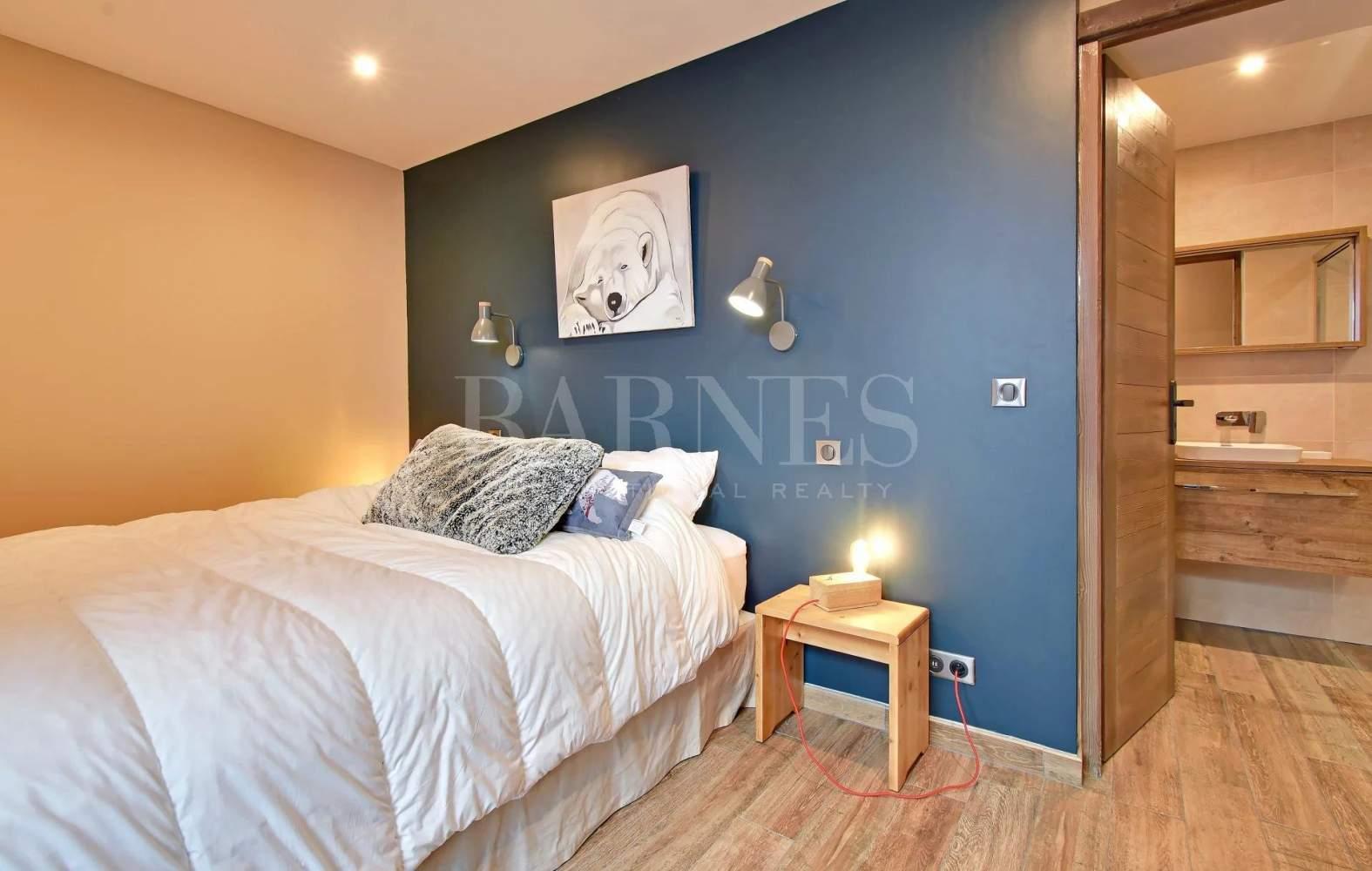 Les Allues  - Appartement  4 Chambres - picture 11