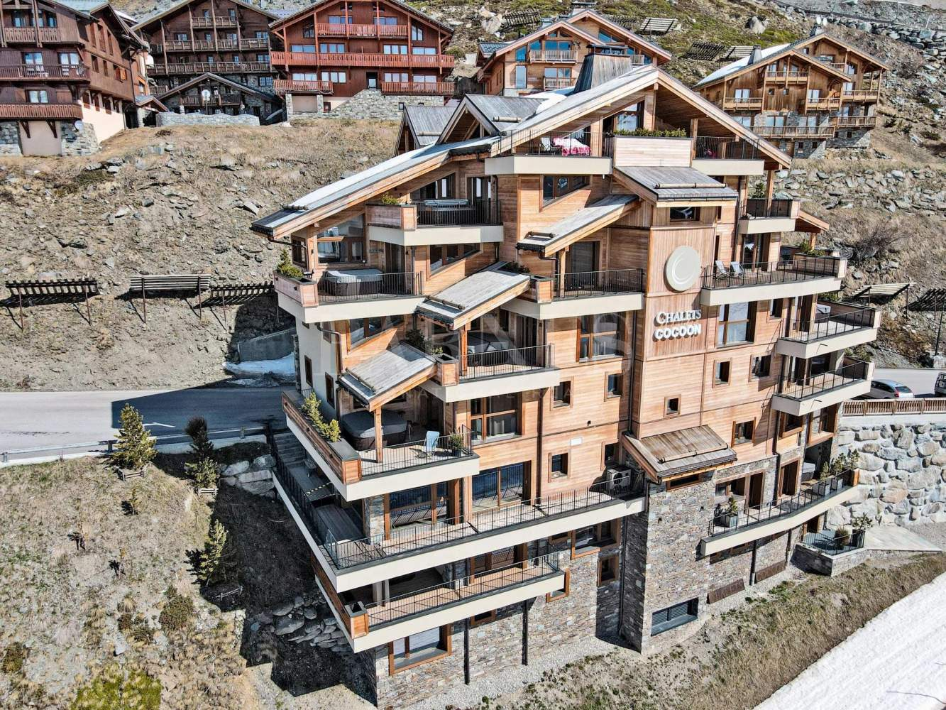 Val Thorens  - Appartement  - picture 14