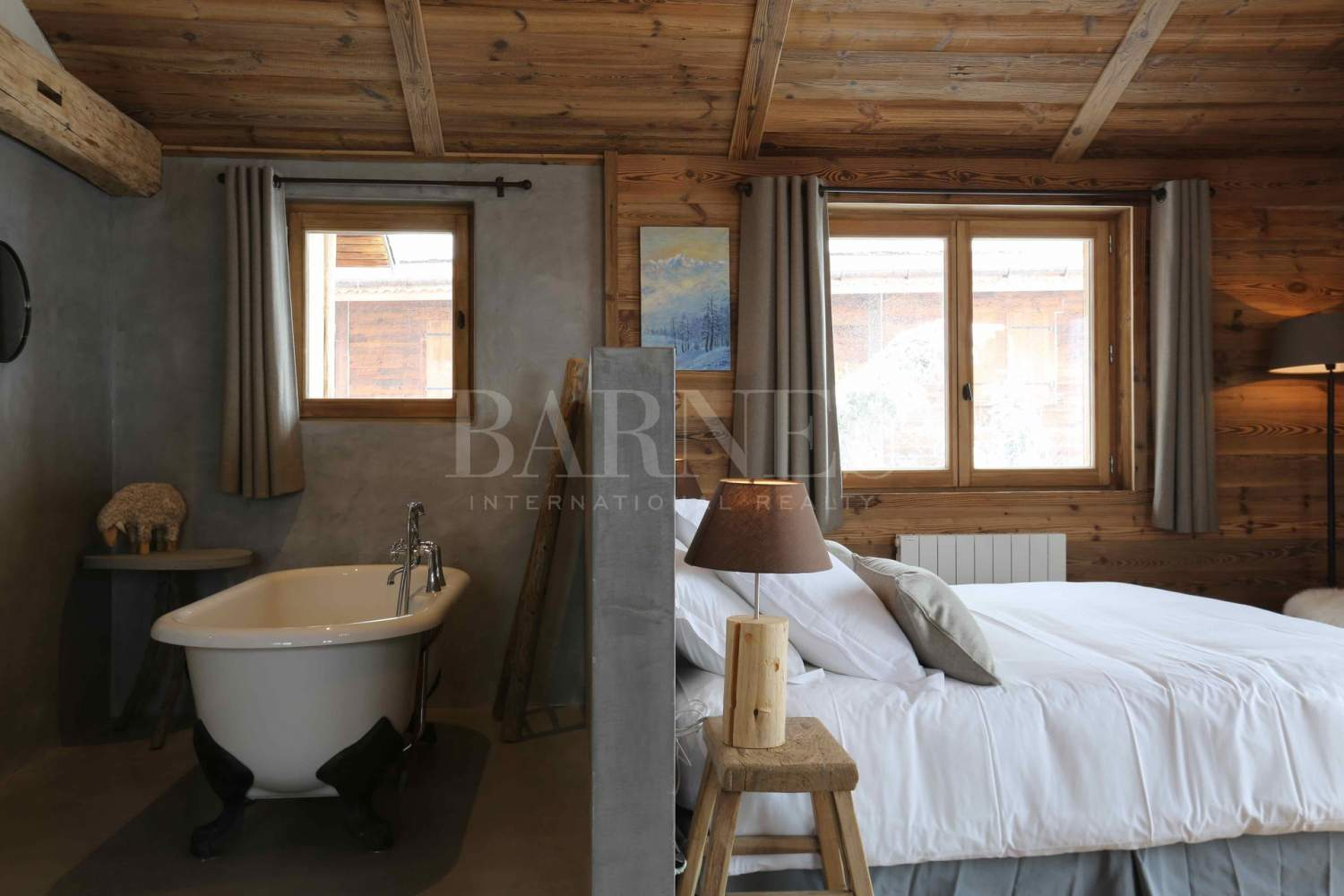 Courchevel  - Chalet  5 Chambres - picture 4