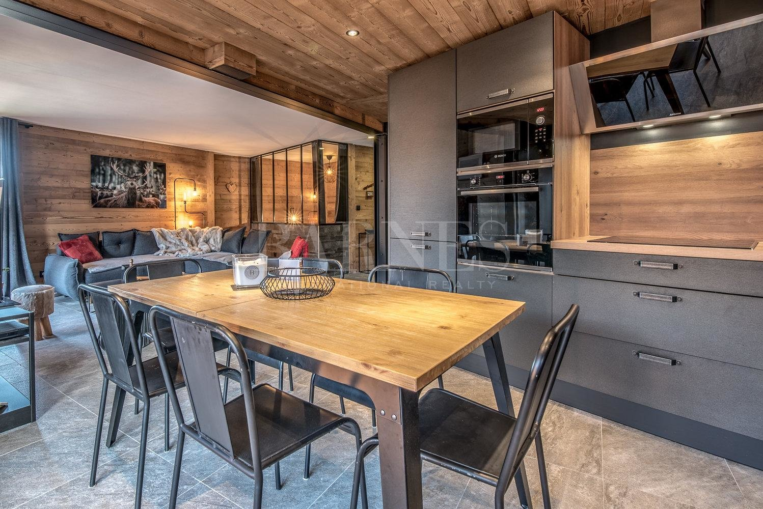MOREL - Superb apartment close to the center and ski slopes picture 4