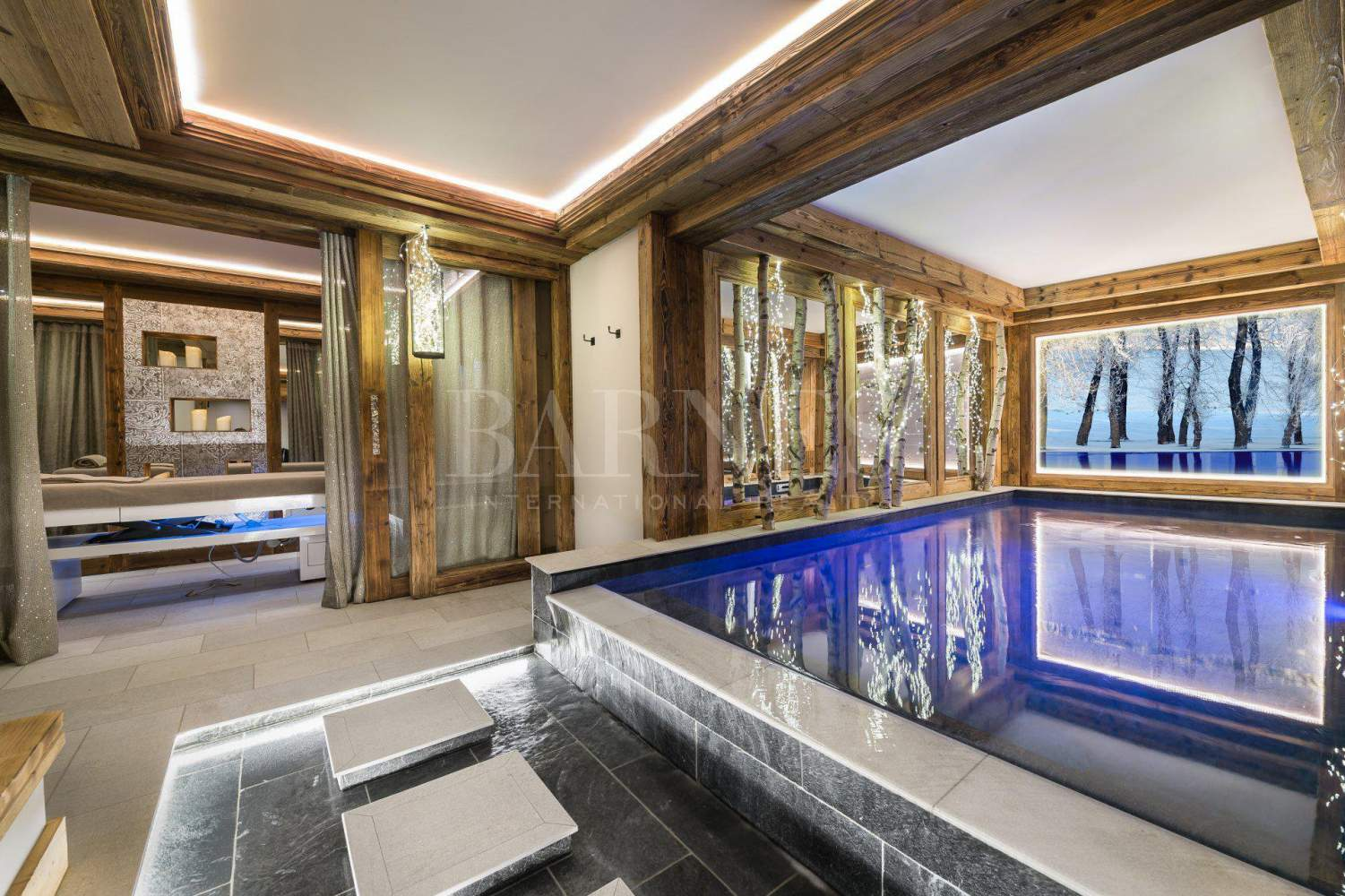Courchevel  - Chalet  5 Chambres - picture 17