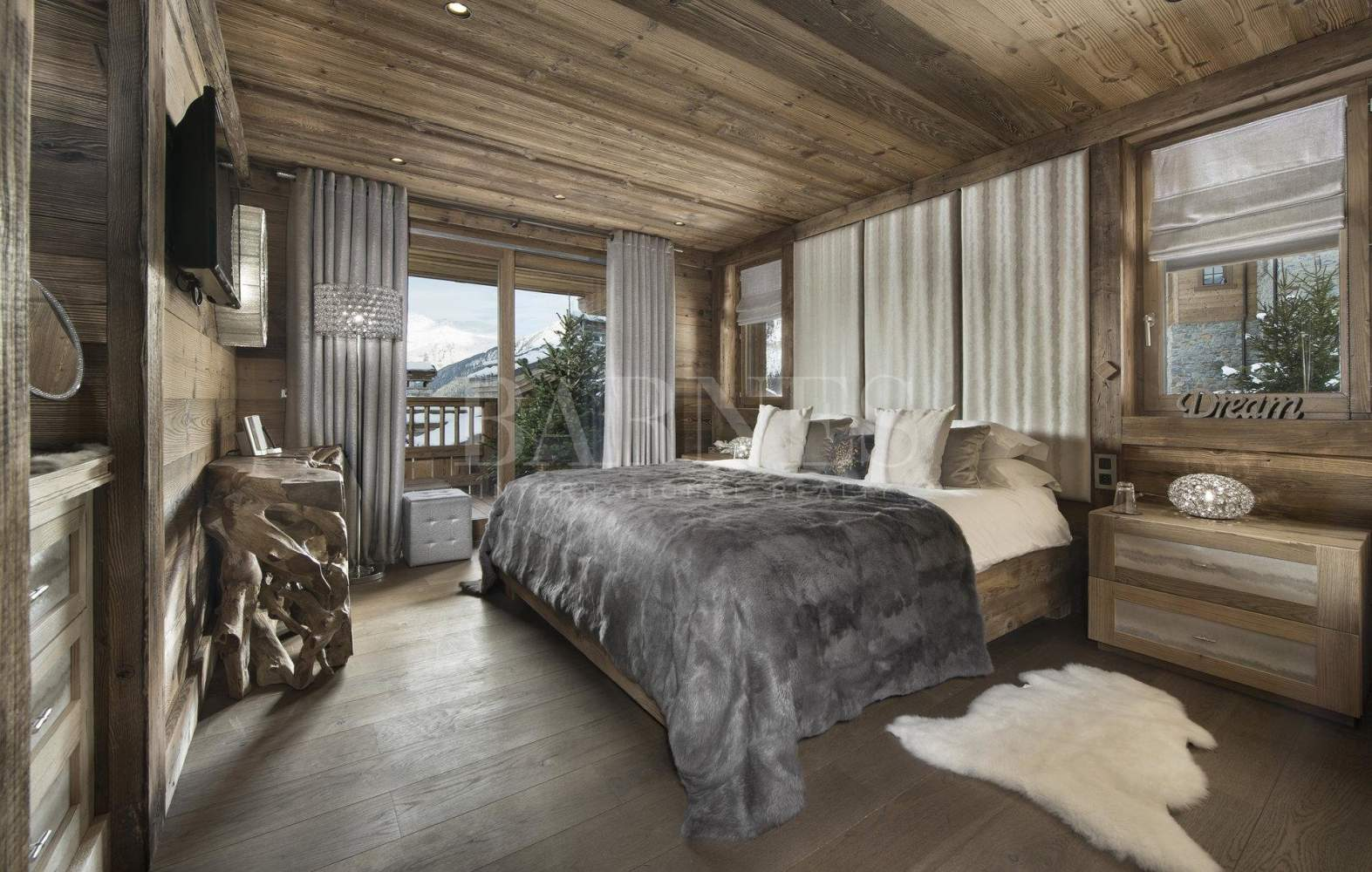 Courchevel  - Chalet  5 Chambres - picture 7