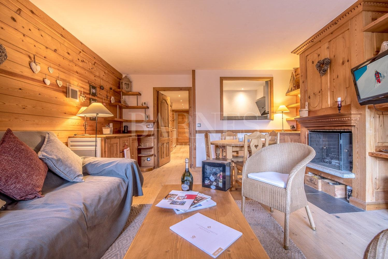 Méribel  - Apartment 2 Bedrooms - picture 4